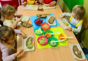 warztaty przedszkole